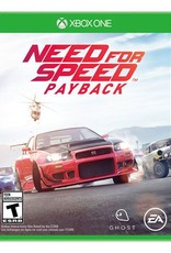 Need for Speed Payback - XBOne DIGITAL