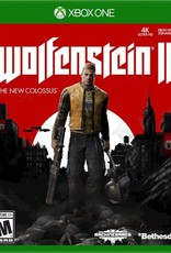 Wolfenstein II The New Colossus - XBOne DIGITAL
