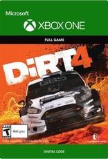 Dirt 4- XBOne DIGITAL