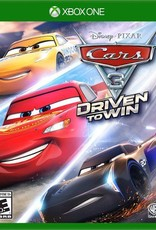 Cars 3: Driven to Win- XBOne DIGITAL