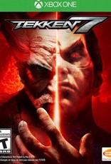 Tekken 7 - XBOne DIGITAL
