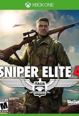 Sniper Elite 4 - XBOne DIGITAL