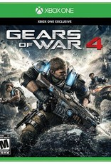 Gears of war 4- XBOne DIGITAL