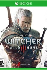 The Witcher Wild Hunt 3- XBOne DIGITAL