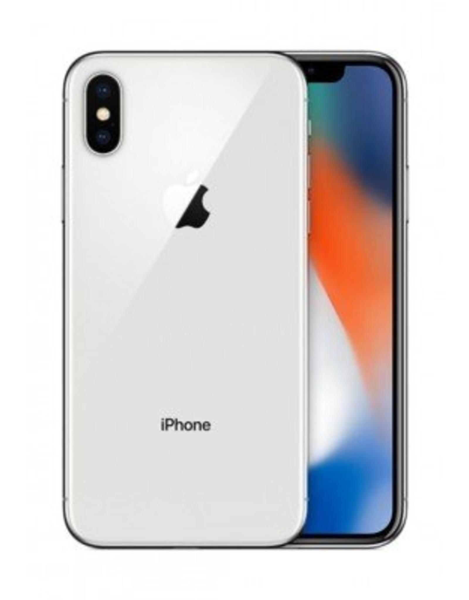 Apple Apple iPhone X - 64 GB (NEW)