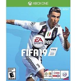 FIFA 19 - XBOne NEW