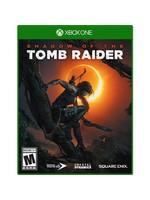 Shadow of the Tomb Raider - XBOne NEW