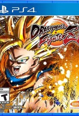 Dragon Ball Fighter Z - PS4 NEW