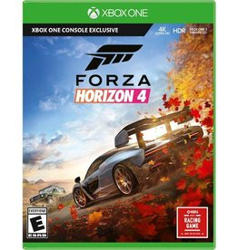 Forza Horizon 4 - XBOne NEW