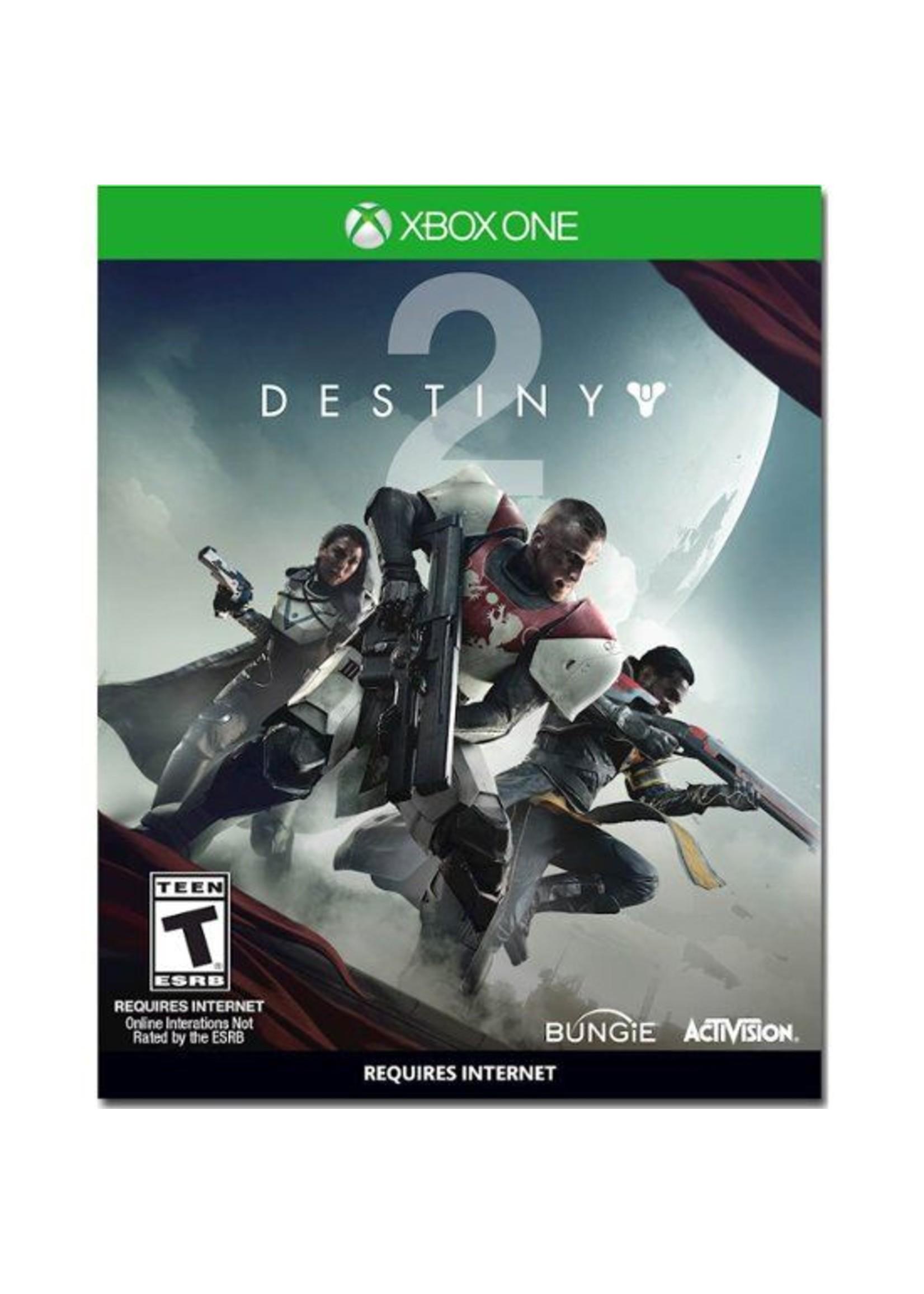 Destiny 2 - XBOne NEW
