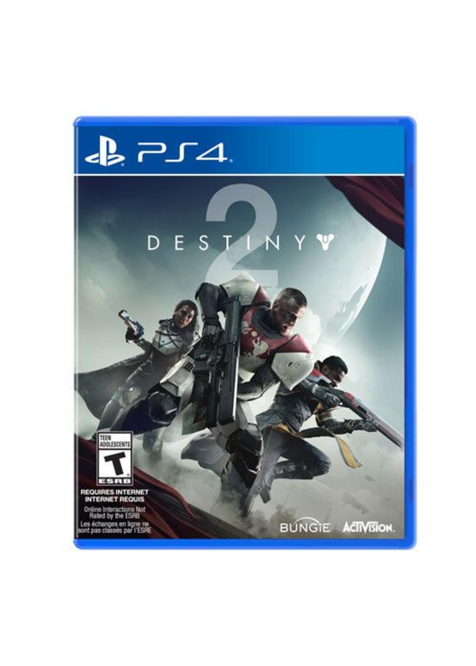 Destiny 2 - PS4 NEW