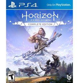 Horizon Zero Dawn Complete Edition - PS4 NEW