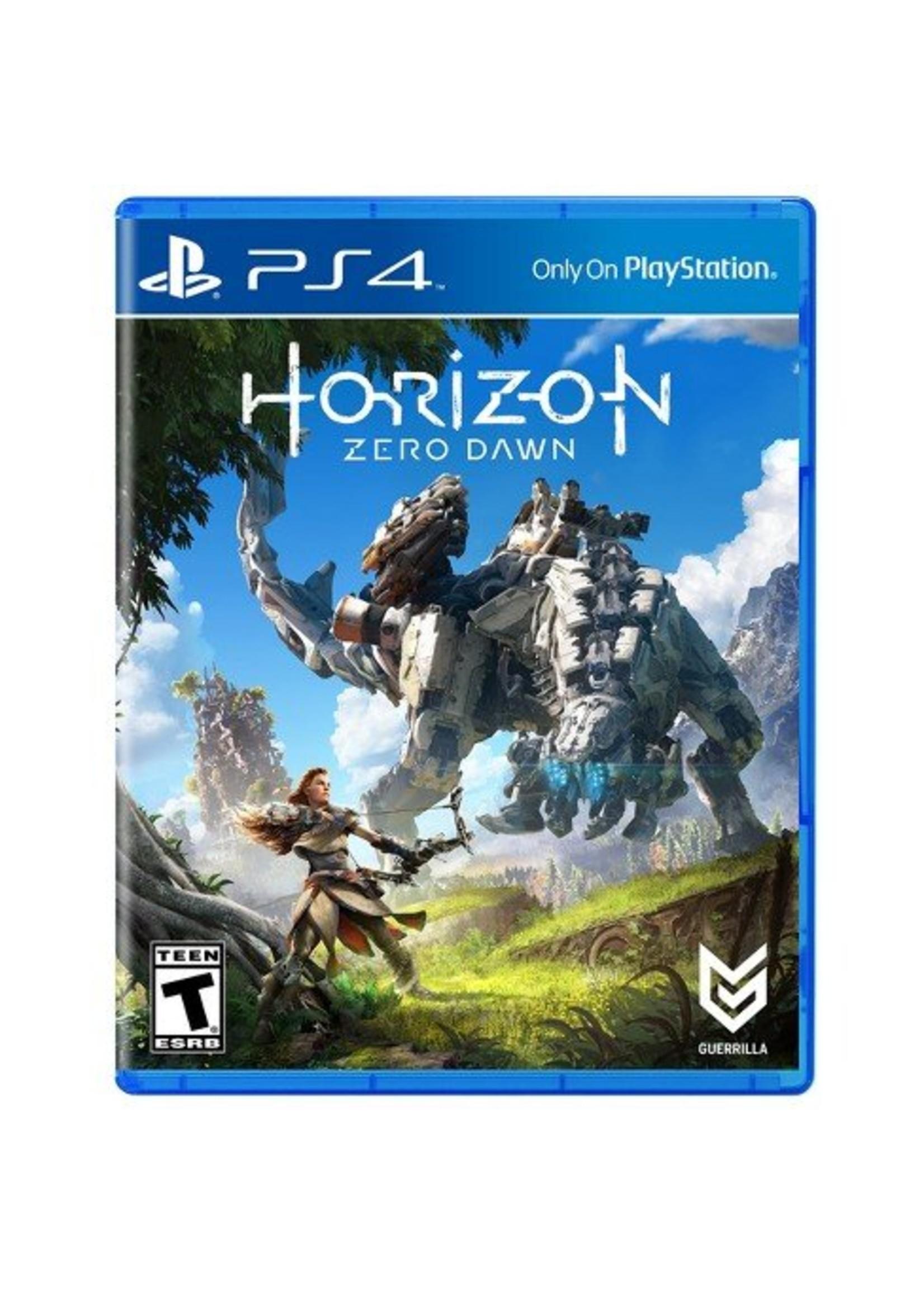 Horizon Zero Dawn - PS4 NEW