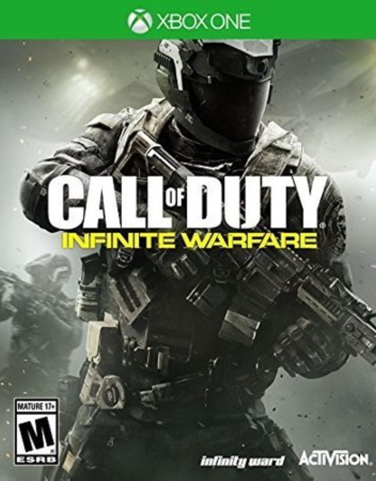 Call of Duty: Infinite Warfare - XBOne NEW