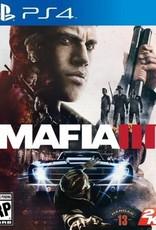 Mafia 3 - PS4 NEW