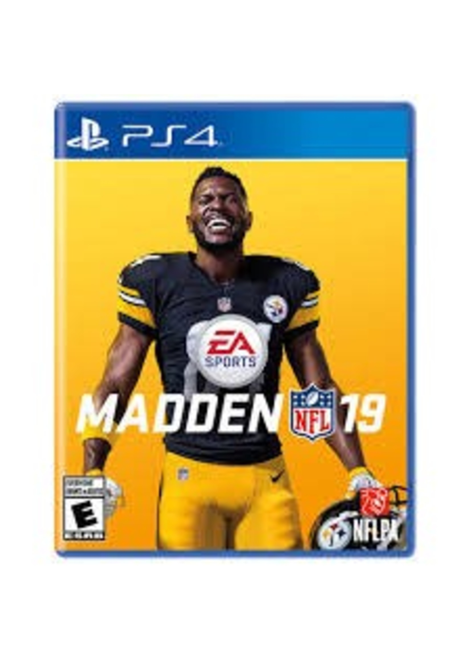 Madden NFL 19 - PS4 NEW