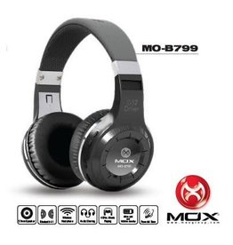 MOX MOX Wireless Bluetooth Headphones