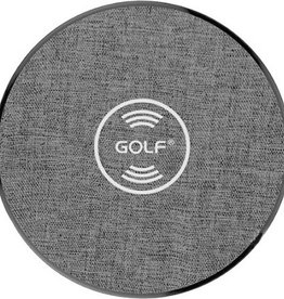 Fast Wireless Charger WQ4 GOLF