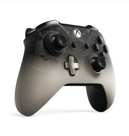 Microsoft XBOne Wireless Special Edition Controller Phantom White
