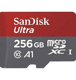 256GB Micro SD Card Class 10 Memory