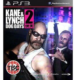 Kane & Lynch 2: Dog Days - PS3 PrePlayed