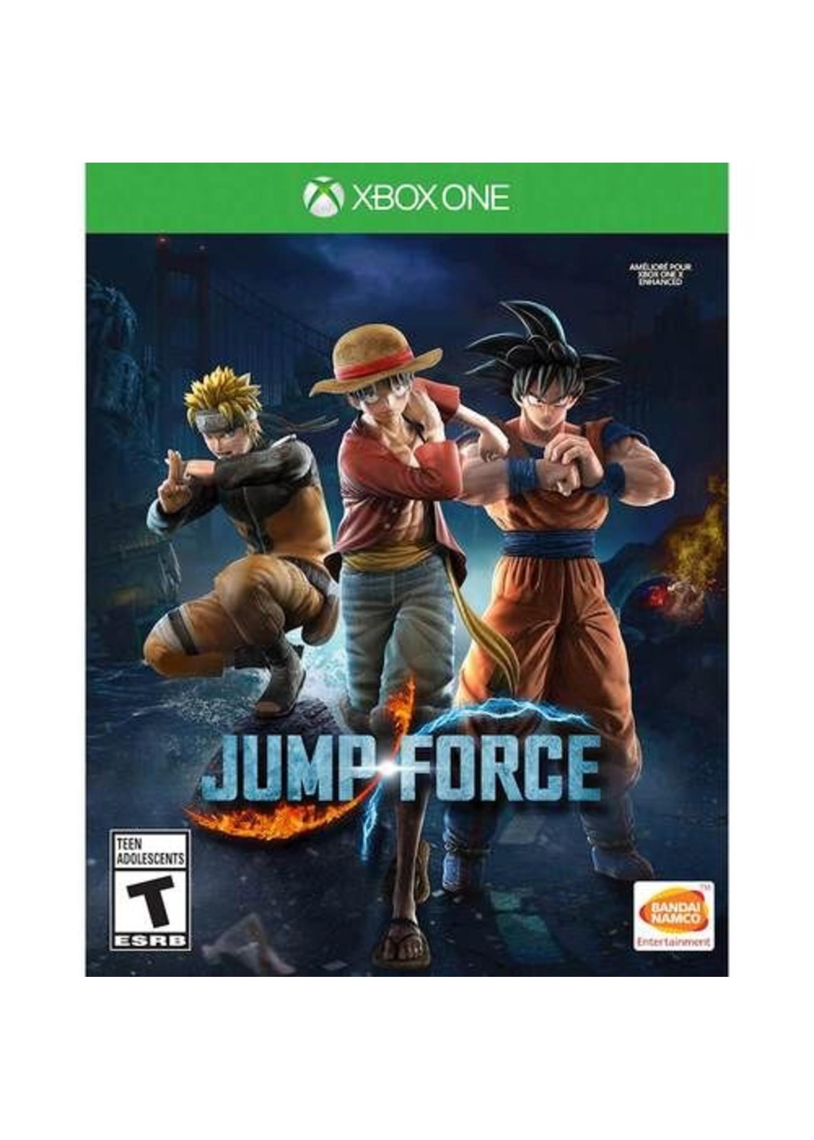 Jump Force - XBOne NEW