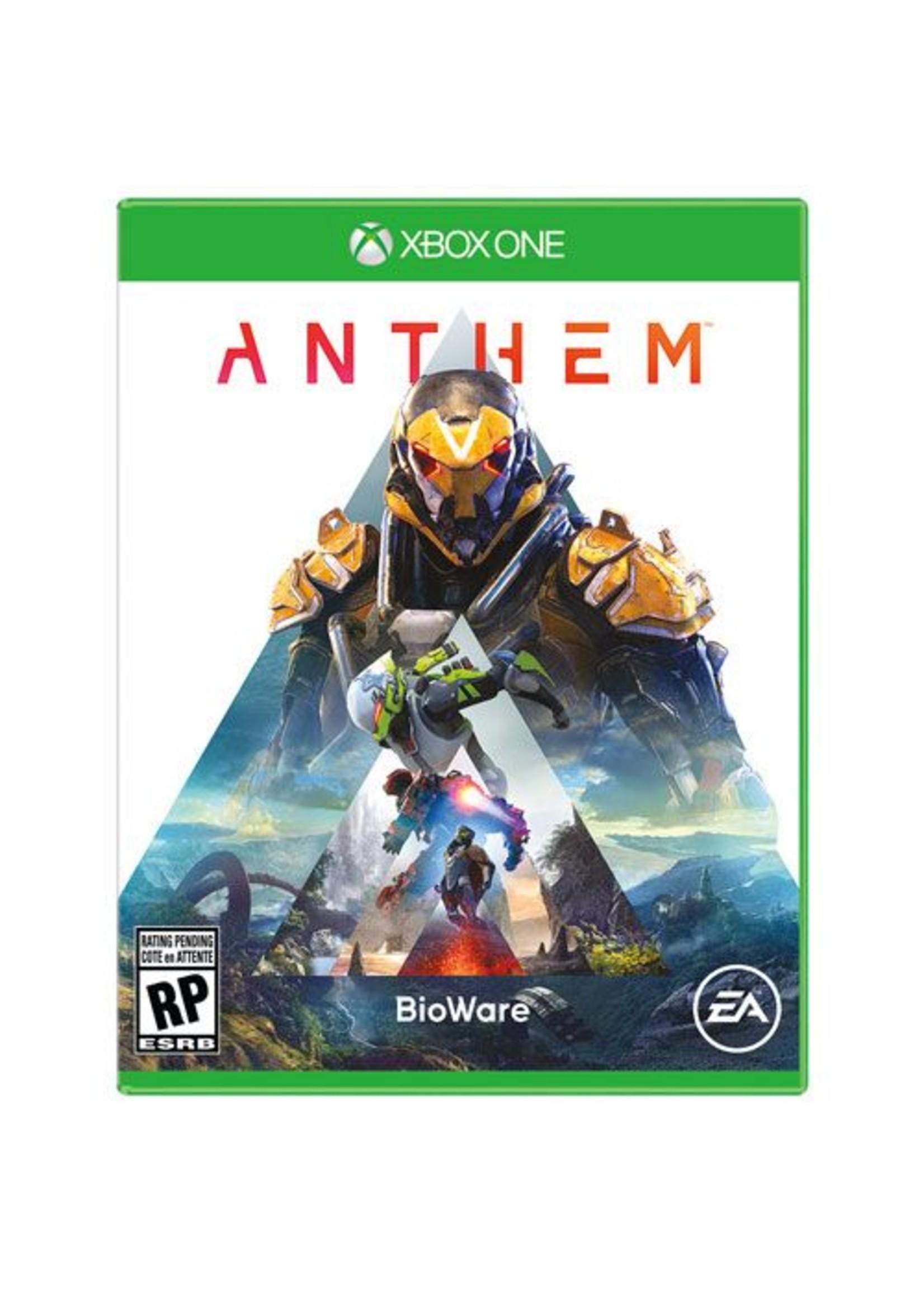 Anthem - XBOne NEW