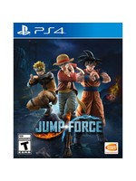 Jump Force - PS4 NEW