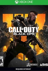 Call of Duty: Black Ops 4 - XBOne PrePlayed