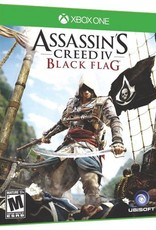 Assassin's Creed 4 Black Flag - XBOne PrePlayed
