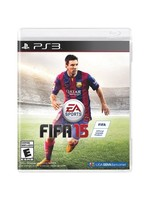 FIFA 15 - PS3 PrePlayed