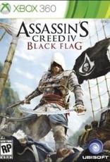 Assassin's Creed 4 Black Flag - XB360 PrePlayed