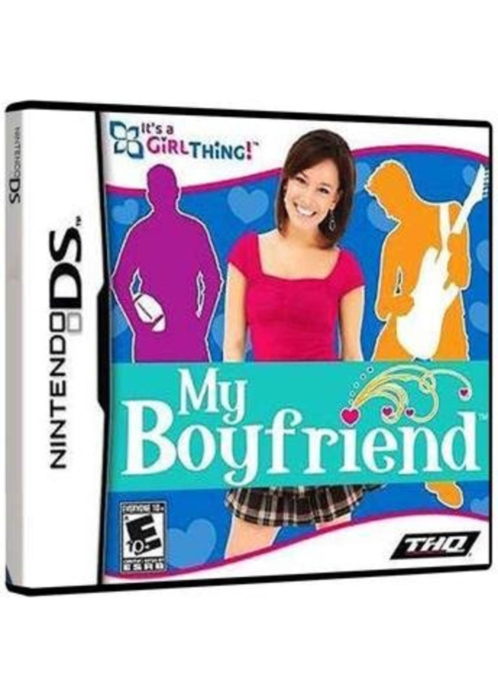My Boyfriend - NDS PrePlayed