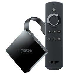Amazon Amazon Fire TV 4K Box w/ Voice Remote