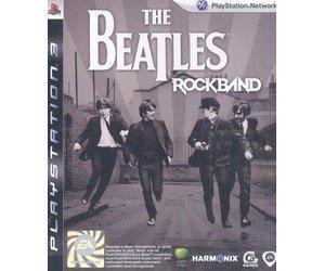 Beatles Rock Band Pc