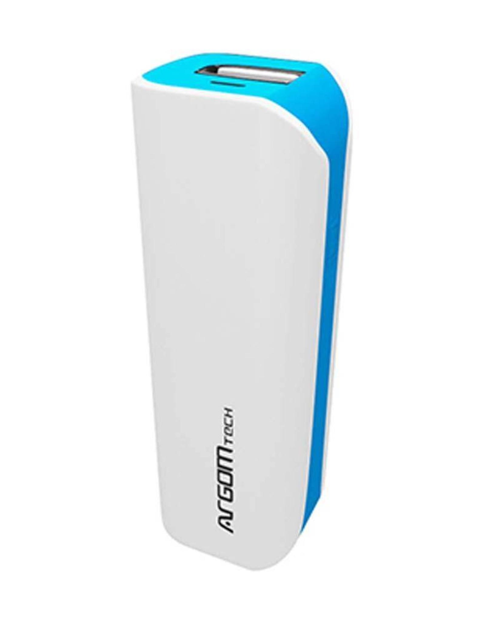 GP ARGOM / GP Powerbank 2500mAh Battery