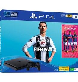Sony Sony PS4 1TB System FIFA 19