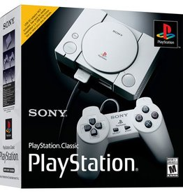 Sony PlayStation 1 Classic Console