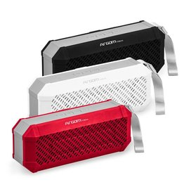 Argom Tech Bluetooth Buzz Beats Argom Speaker