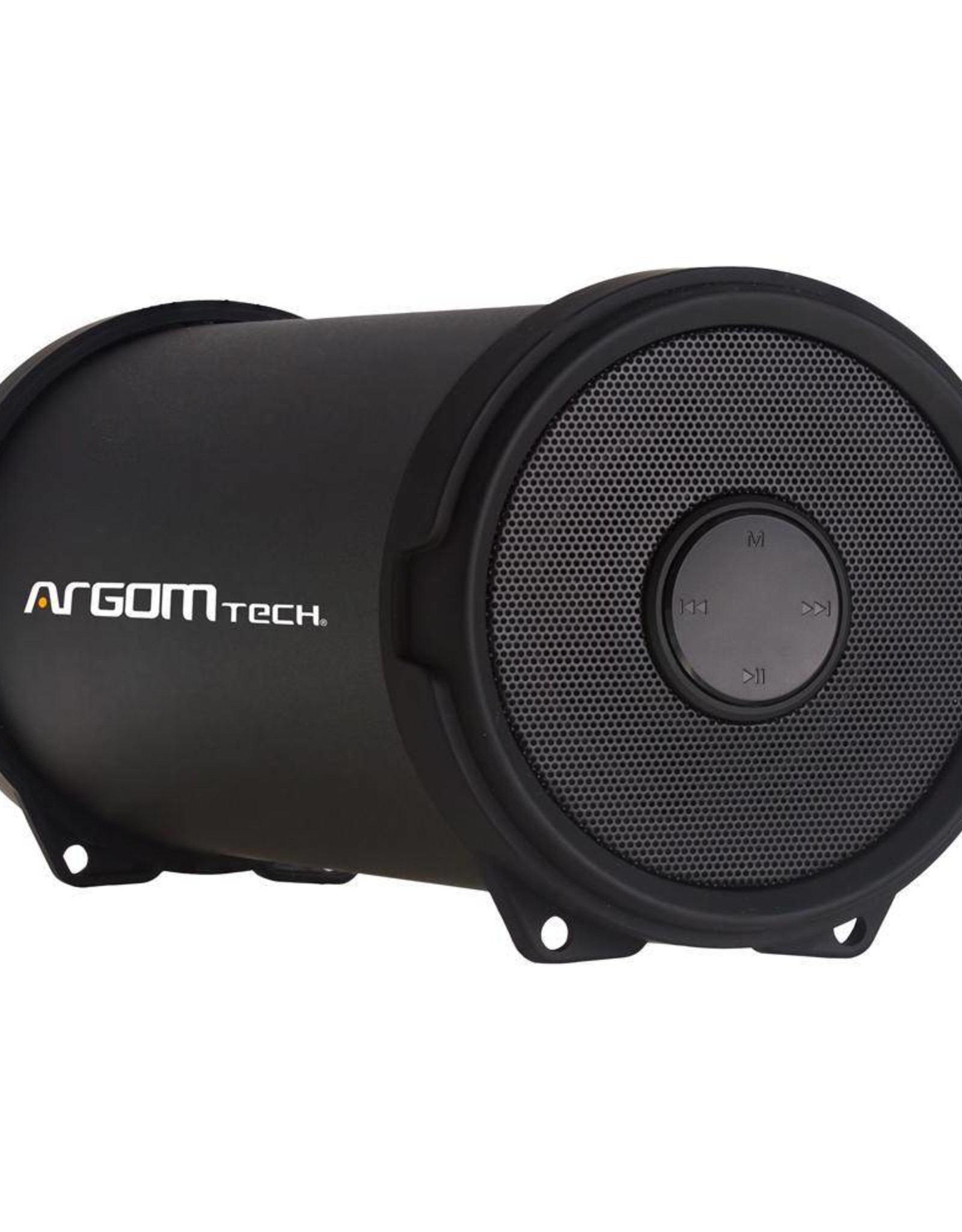 Argom Tech Bluetooth Bazooka Air Beats Argom Speaker