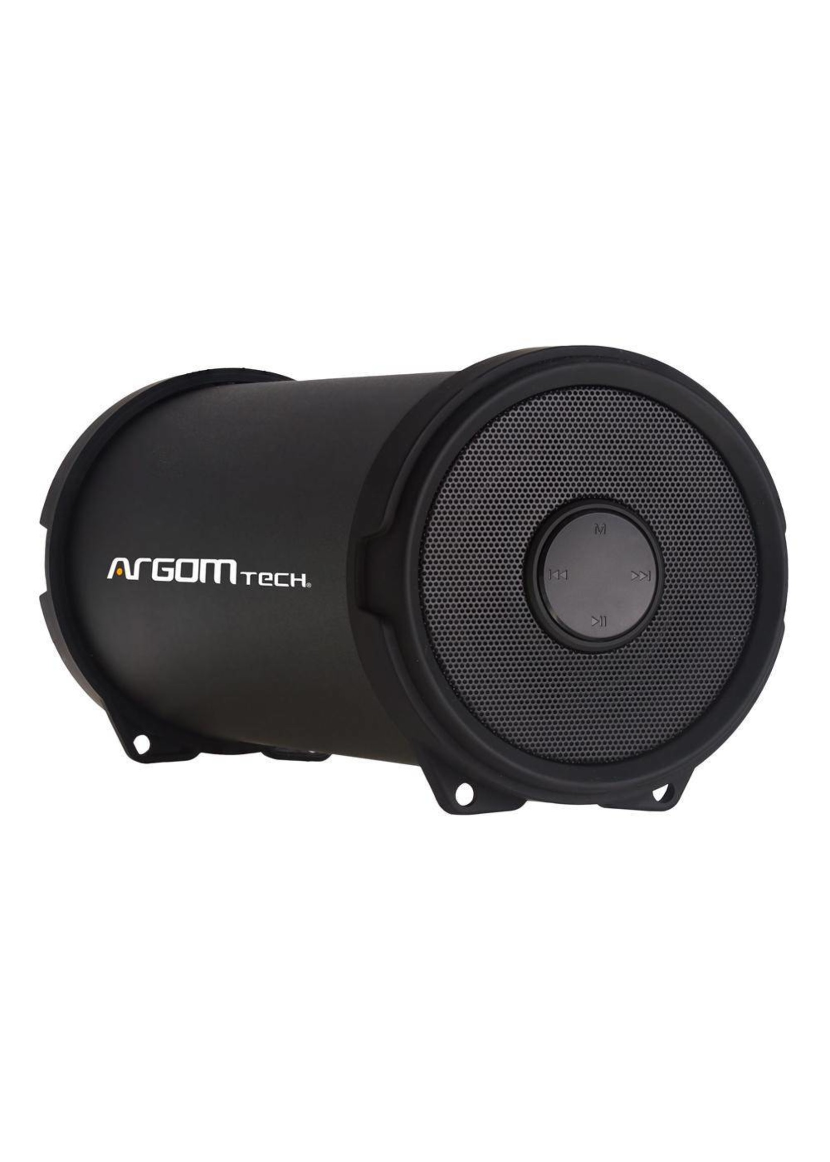 Argom Tech Bluetooth Bazooka Air Beats Argom Speaker