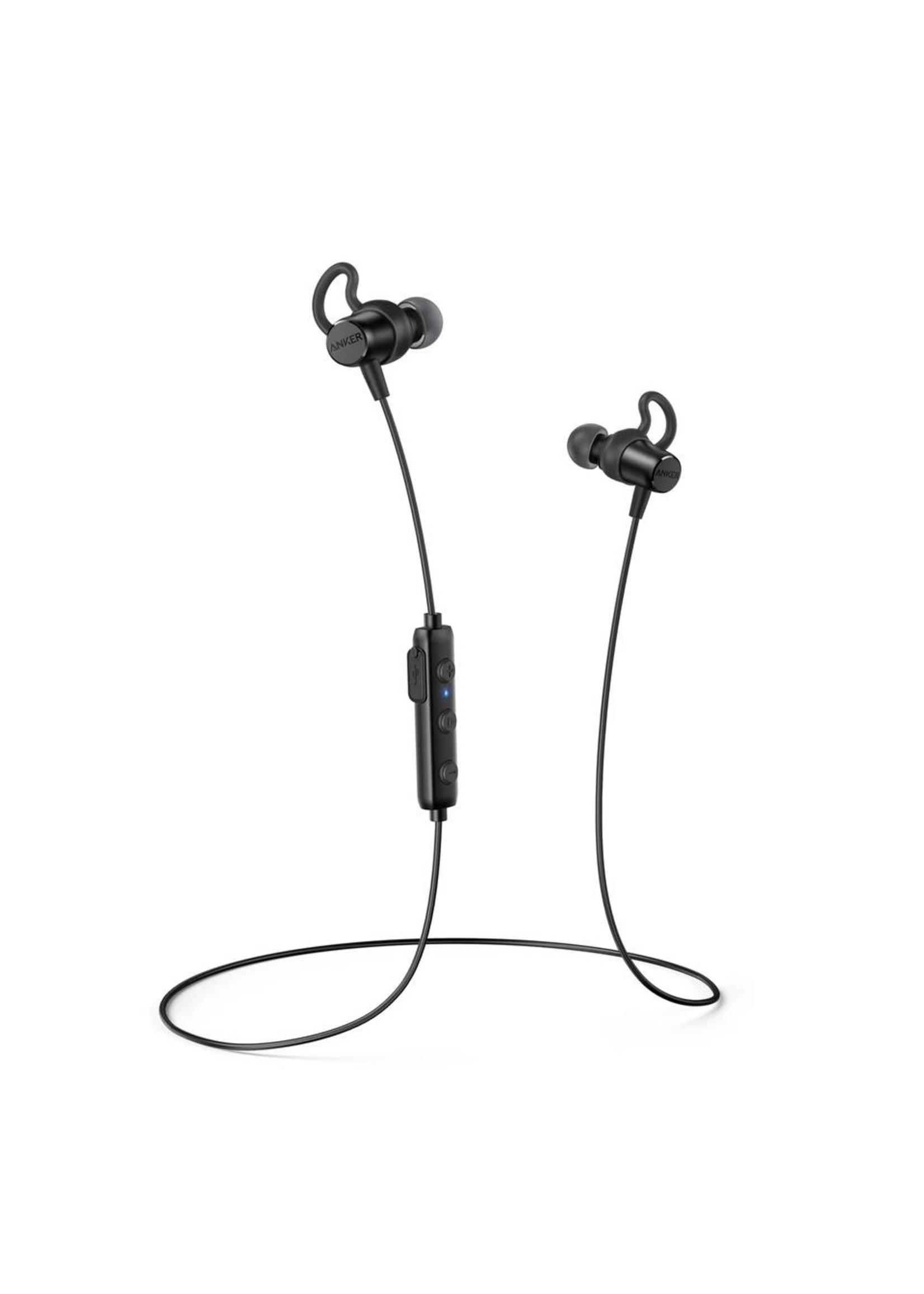 Anker Spirit X Wireless Bluetooth Earphones