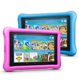 Amazon Amazon Fire HD 8 Tablet 32 GB Kids Edition