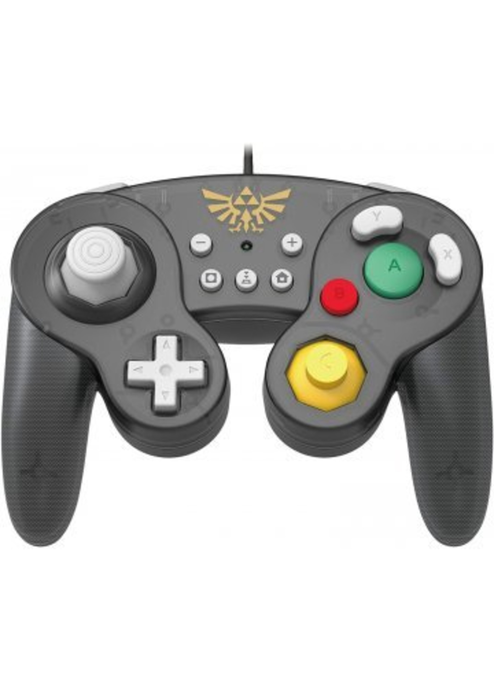 Nintendo Nintendo Switch Wired Controller (Zelda) Hori