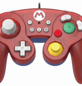 Nintendo Nintendo Switch Wired Controller (Mario) Hori