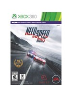 Need for Speed: Rivals - XB360 NEW