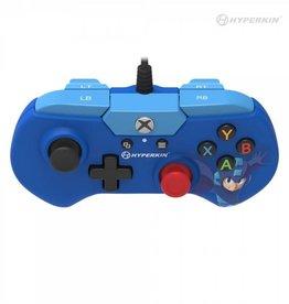 Microsoft XBOne HYPERKIN X91 Megaman Wired Controller