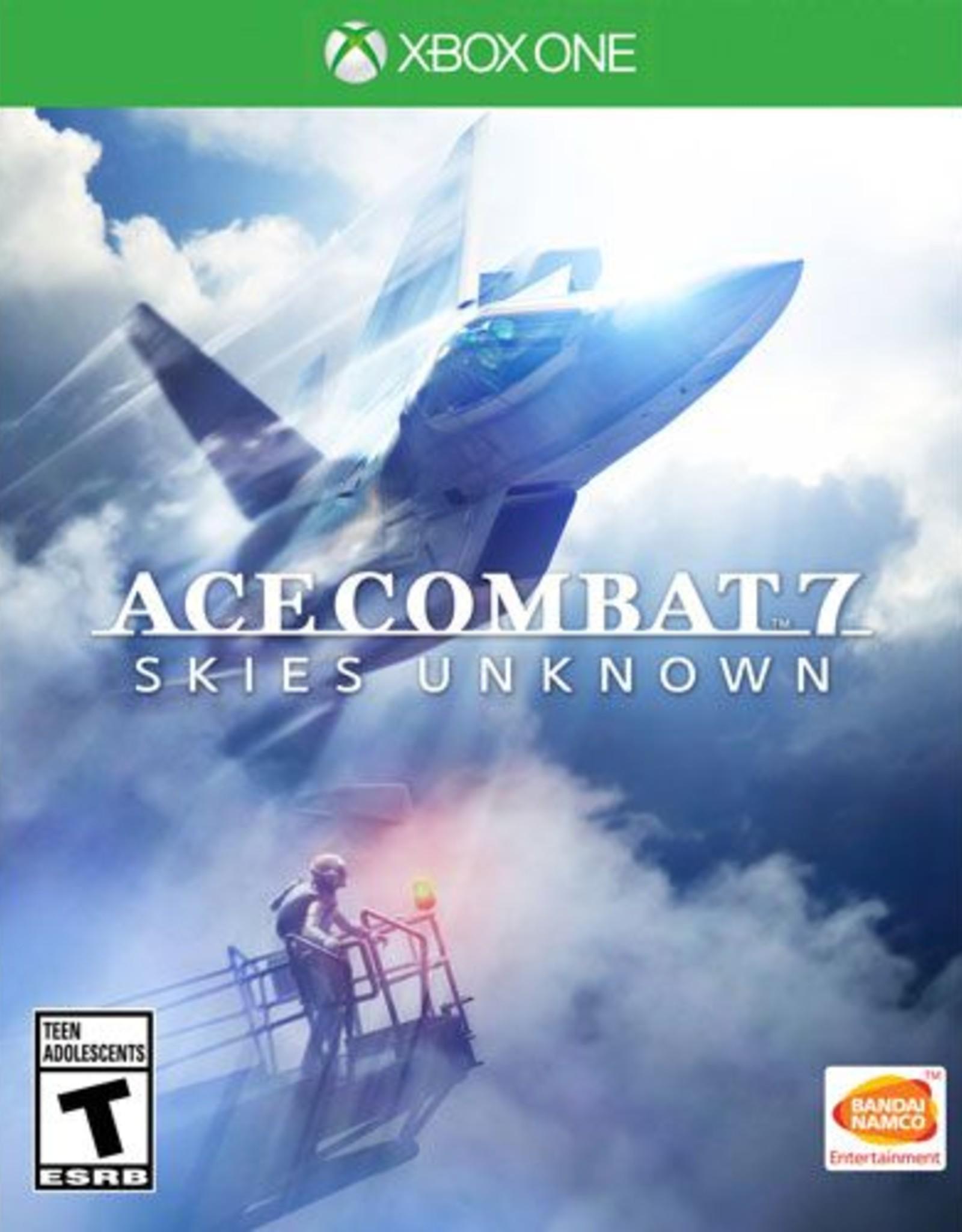 Ace Combat 7 - XBOne NEW
