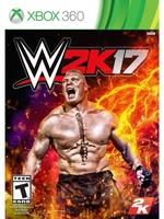WWE 2K17 - XB360 NEW