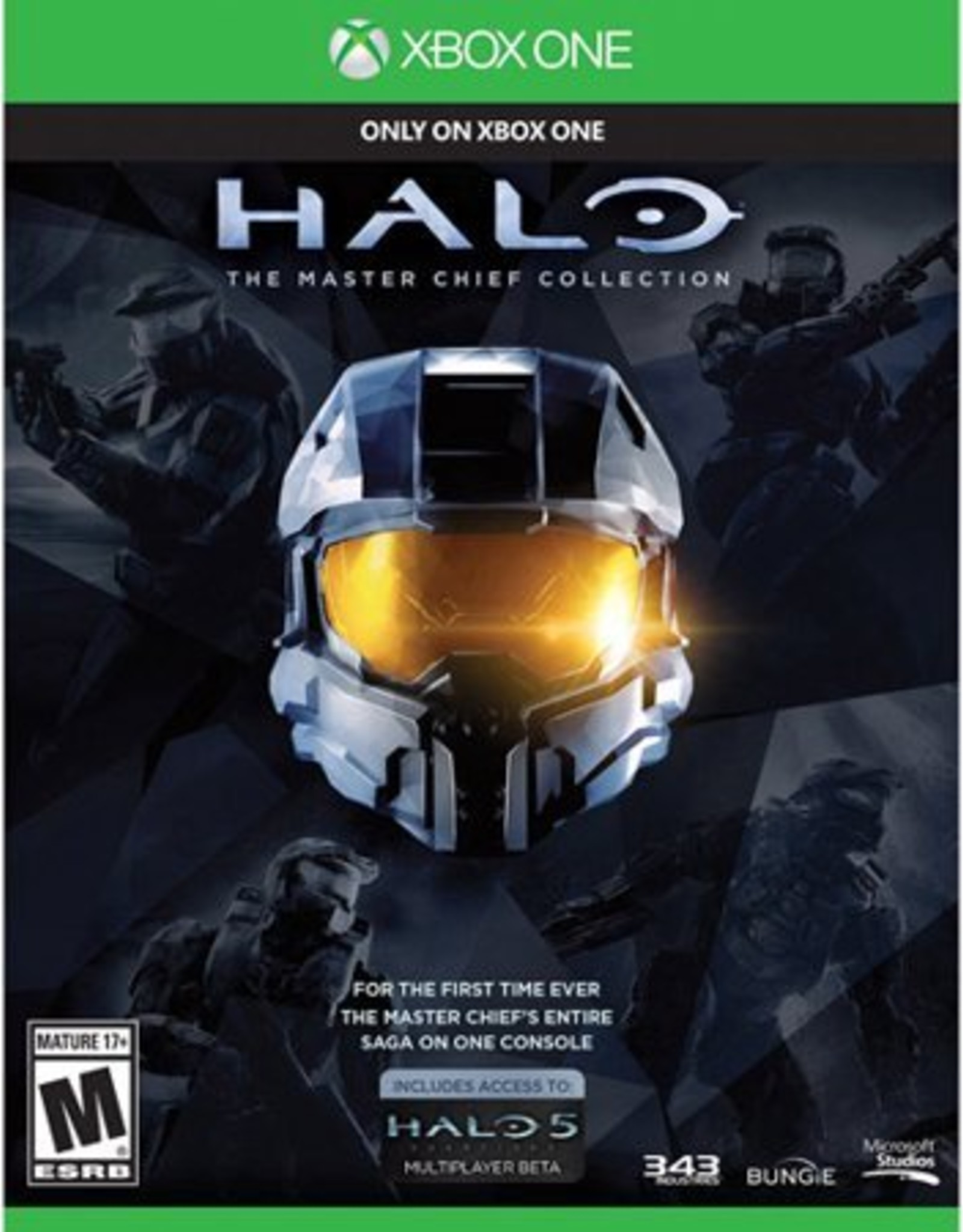 HALO: Master Chief Collection - XBOne PrePlayed